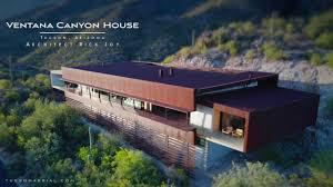100 Rick Joy Tucson Ventana Canyon House By Master Architect YouTube