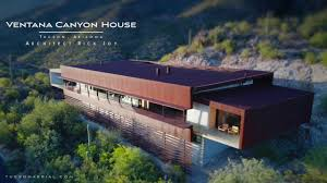 100 Rick Joy Tubac House Ventana Canyon By Master Architect