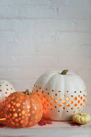 Pumpkin Carving With Drill by Easy Pumpkin Carving Ideas You Need To Try This Year The Avvy