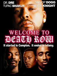 Eazy E Death Bed by Amazon Com Welcome To Death Row Dr Dre Tupac Shakur Snoop