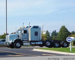 100 Tri Axle Heavy Haul Trucks For Sale Kenworth T800 Personalizado Heavy Haul Pinterest