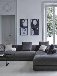salon avec canapé gris 41 images de canapé d angle gris qui vous inspire voyez nos