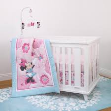 Minnie Mouse Queen Bedding by Nursery Baby Crib Bedding Sets Babies