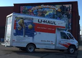 100 U Haul 10 Foot Truck Buys Skinner Engine Complex In Erie