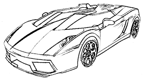 Innovation Idea Drag Car Coloring Pages Download Printable Race Sheet Sport