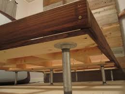 building of the bed frame wood beds diy light and bed frames