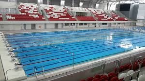 Olympic Swimming Pool Watersport Formatting