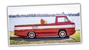 Amazing Amphibious Corvair Truck Stored For 30 Years Resurfaces 1964 Chevrolet Corvair Rampside Pickup For Sale Classiccarscom First And Only Corphibian Amphibious Truck Up Auction Preowned In San Jose Am4189 Corvantics Would You Buy This We Would Motoring Corvanatics Home Page Maximum Day The 95 Vans Greenbriar 1961 Chevy Very Rare Classic Wkhorse Survivor Amazo Effect Greenbrier Loadside Pick Up Ebay No Reserve Auction