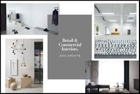 100 Mim Design Couture Commercial Retail Interior Yellowtrace 2015 Archive