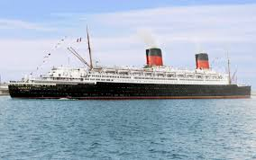Sinking Of The Britannic Youtube by Ss Europa To Ss Liberte Youtube 1946 1962 Ocean Liner
