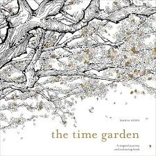 If You Find Patterns Too Repetitive The Time Garden Is An Intricately Drawn Story By Korean Artist Daria Song That Starts With A Narnia Esque Cuckoo Clock