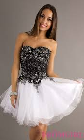 black and white party dresses csmevents com