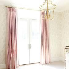 pale pink silk curtains – mirakfo