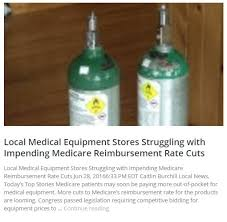 Medicare Lift Chair Reimbursement Form by Medical Equipment Stores Struggling With Impending Medicare