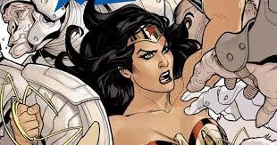 10 Wonder Woman Stories You Should Read