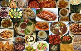 national cuisine of journal the food of azerbaijan