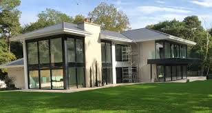 100 Canford Cliffs Exterior Painting Of A House In Poole Emerald Painters