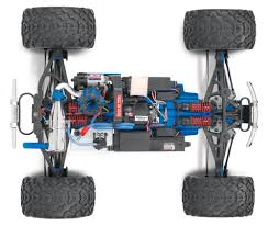 Traxxas Revo 3.3: 1/10 Scale 4WD Nitro-Powered Monster Truck (with ... Captains Curse Monster Jam Electric Rtr Rc Truck Traxxas Slash Pro 2wd Shortcourse With On Board Audio 110 Scale Custom Built 4linked Trophy Summer Revo Sale Newb Stampede Id 24ghz Blue Tra360541t4 4x4 Lcg W Radio Battery Cars Trucks And Motorcycles 2183 Newtraxxas Xl5 2wd Rtr Xl5 Electro Trx360541 4x4 Ultimate 4wd Short Course By 116 Grave Digger New Car Action Erevo Brushless The Best Allround Car Money Can Buy