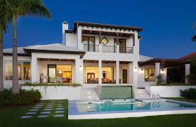 The Waterfront House Designs by Coastal Contemporary Designs Sarasota Luxury Waterfront Home