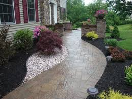 Walkway Ideas Forside Of House With Naturally Plant Building A Stone Walkway Howtos Diy Backyard Photo On Extraordinary Wall Pallet Projects For Your Garden This Spring Pathway Ideas Download Design Imagine Walking Into Your Outdoor Living Space On This Gorgeous Landscaping Desert Ideas Front Yard Walkways Catchy Collections Of Wood Fabulous Homes Interior 1905 Best Images Pinterest A Uniform Stepping Path For Backyard Paver S Woodbury Mn Backyards Beautiful 25 And Ladder Winsome Designs
