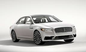 2017 Lincoln Continental | In-Depth Model Review | Car And Driver Used 2002 Lincoln Town Car Parts Cars Trucks Northern New 2018 Suvs Best New Cars For Denver And In Co Family Recall Central 19972004 Ford F150 71999 F250 46 Best Lincoln Dealer Images On Pinterest Lincoln Top Louisville Ky Oxmoor Tristparts 2019 Mark Lt Mexico Seytandcolourcars 1958 Pmiere Coupe Pickup 2015 Mkx Base Suv Hanover Pa Near 17331