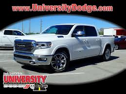 100 Dodge Longhorn Truck New 2019 RAM AllNew 1500 Laramie Crew Cab In Davie