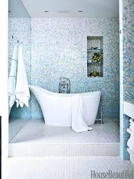 blue floor tiles bathroom oasiswellness co
