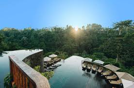 100 Hanging Gardens Hotel Ubud Of Bali Payangan Indonesia Bookingcom
