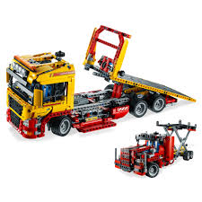Motorised Flatbed Truck 1115 Pcs 2 In 1 Rebuild To Catering Truck ... Calamo Lego Technic 8109 Flatbed Truck Toy Big Sale Lego Complete All Electrics Work 1872893606 City 60017 Speed Build Vido Dailymotion Moc Tow Truck Brisbane Discount Rugs Buy Brickcreator Flat Bed Bruder Mack Granite With Jcb Loader Backhoe 02813 20021 Lepin Series Analog Building Town 212 Pieces Redlily 1 X Brick Bright Light Orange Duplo Pickup Trailer Itructions Tow 1143pcs 2in1 Techinic Electric Diy Model New Sealed 673419187138 Ebay