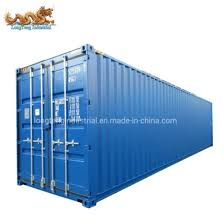 104 40 Foot Shipping Container China Csc Certified New High Cube For Sale China