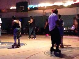 Bed Stuy Family Health Center by A Night At Crazy Legs Skate Club The Last Roller Disco In Bed