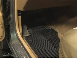 Highland Front Floor Mats Review 1998 Jeep Grand Cherokee Video