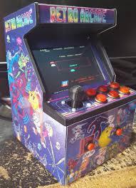Mortal Kombat Arcade Cabinet Specs by Ibukimastore3d