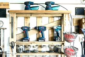 Tool Holder For Garage Shovel Organizer Storage Ideas