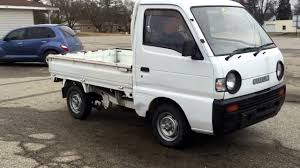 Suzuki Type V-DD511 Mini Pickup Truck Utility Vehicle | For Sale ... Suzuki Carry Pick Up Truck With Sportcab Editorial Photo Image Of Auctiontimecom 1994 Suzuki Carry Online Auctions New Pickup Trucks For 2016 2017 And 2018 Pro 4x4 With 2010 Equator Spanning The World Pick Up Truck 159500 Pclick Uk 2011 Overview Cargurus Amazoncom 2009 Reviews Images And Specs Vehicles New Suzuki Carry Pick 2014 Youtube Super Review Samurai Sale In Bc Car Models 2019 20 Wallpaper Road Desktop Wallpaper
