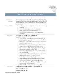 Triage Nurse Resume Sample And Job Description - Online Resume ... College Resume Template New Registered Nurse Examples I16 Gif Classy Nursing On Templates Sample Fresh For Graduate Best For Enrolled Photos Practical Mastery Of Luxury Elegant Experienced Lovely 30 Professional Latest Resume Example My Format Ideas Home Care Sakuranbogumi Com And Health Rumes Medical Surgical Samples Velvet Jobs