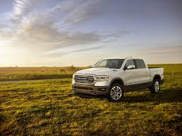 100 Lone Mountain Truck Leasing Review 2019 Ram 1500 Laramie Longhorn Pays Tribute To Southwest