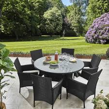 6 Seater Rattan Dining Table Set In Black - Garden Furniture Outdoor Maze Rattan Kingston Corner Sofa Ding Set With Rising Table 2 Seater Egg Chair Bistro In Brown Garden Fniture Outdoor Rattan Wicker Conservatory Outdoor Garden Fniture Patio Cube Table Chair Set 468 Seater Yakoe 8 Chairs With Rain Cover Black Round Chester Hammock 5 Pcs Cushioned Wicker Patio Lawn Cversation 10 Seat Cube Ding Set Modern Coffee And Tea Table Chairs Flower Rattan 6 Seat La Grey Ice Bucket Ratan 36 Jolly Plastic Philippines Small 4 Chocolate Cream Ideal