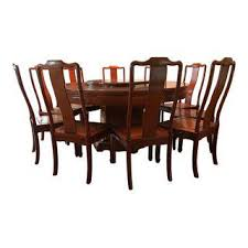 Dining Room Sets Under 1000 Dollars by Vintage U0026 Used Dining Table U0026 Chair Sets Chairish