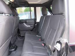 100 2014 Jeep Wrangler Truck Unlimited Sport In Dublin GA Macon