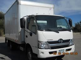 Used 2014 HINO 195 | MHC Truck Sales - I0407449