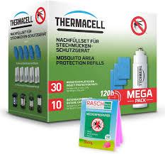thermacell mückenschutzlaterne insektenschutz mückenabwehr