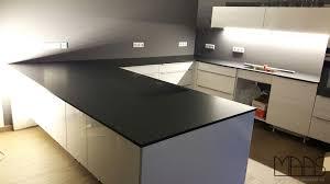 dortmund granit arbeitsplatten black