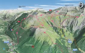 col de balme chamonix mont blanc tourist office gondola lift