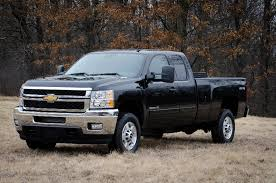 100 Chevy Hybrid Truck GMC BiFuel Natural Gas Pickup S Now In Production