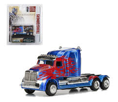 Amazon.com: 1:64 W/B METALS - TRANSFORMERS 5 - OPTIMUS PRIME ...