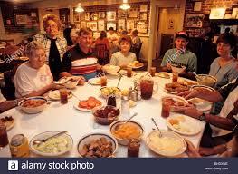 mrs wilkes restaurant is specialised in soul food savannah