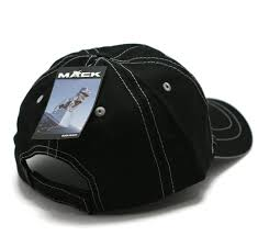 100 Mack Truck Hat MACK S Ball Cap With US Flag Adjustable FREE SHIPPING