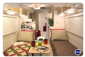 Casita Travel Trailer Liberty Deluxe