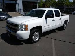 100 Used Chevy Truck For Sale Chevrolet Cars For Seattle WA Tacoma Fife